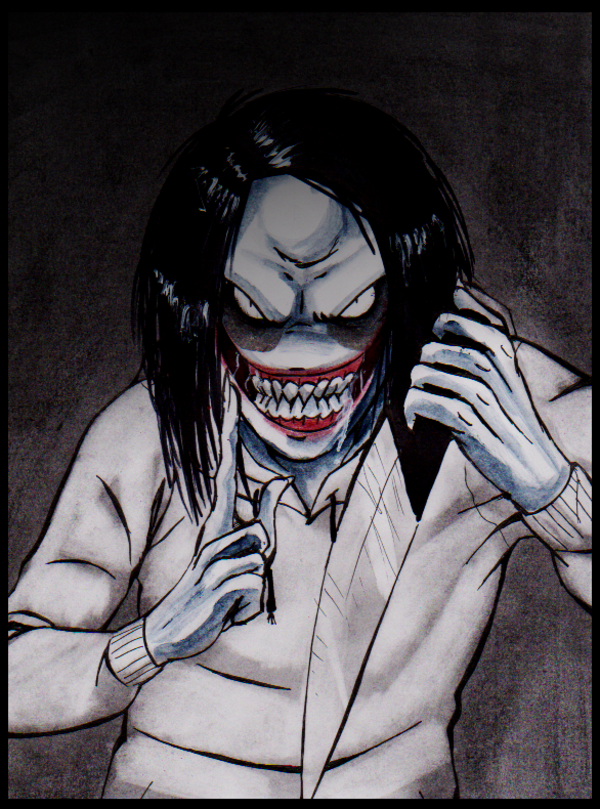 Image 243576 Jeff The Killer Know Your Meme