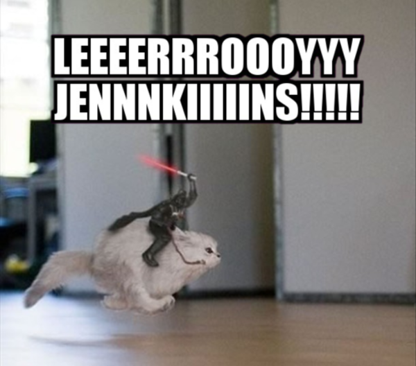 Image 305464 Leeroy Jenkins Know Your Meme