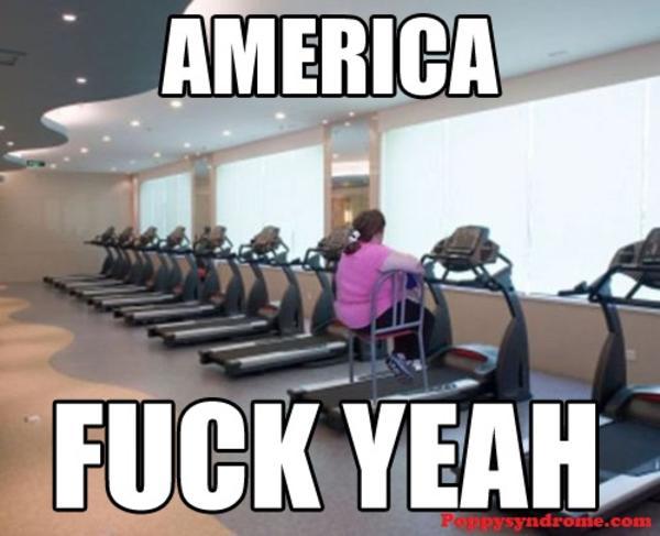 Team America America Fuck Yea 108