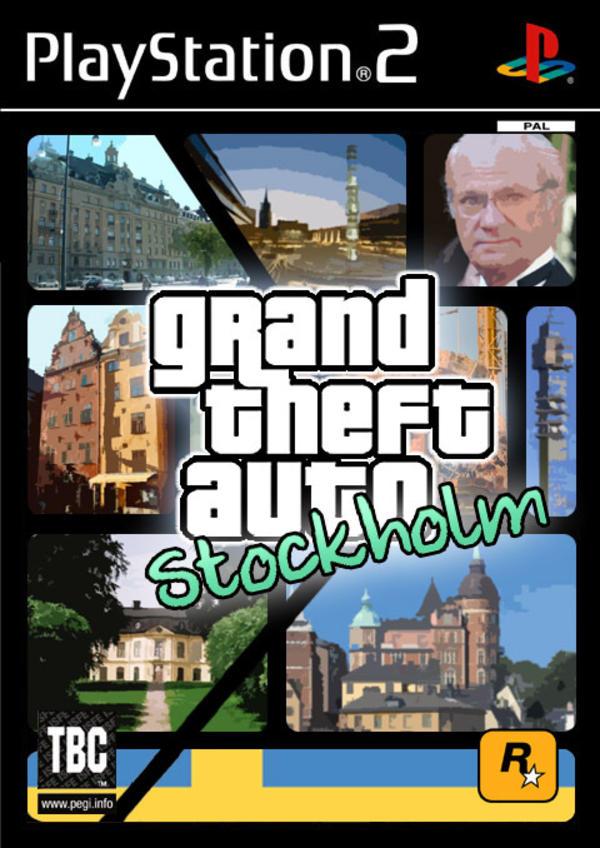 Grand Theft Auto Memes
