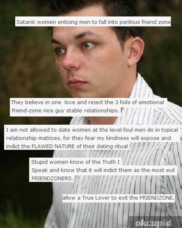 [Image - 471701]   OKCupid   Know Your Meme