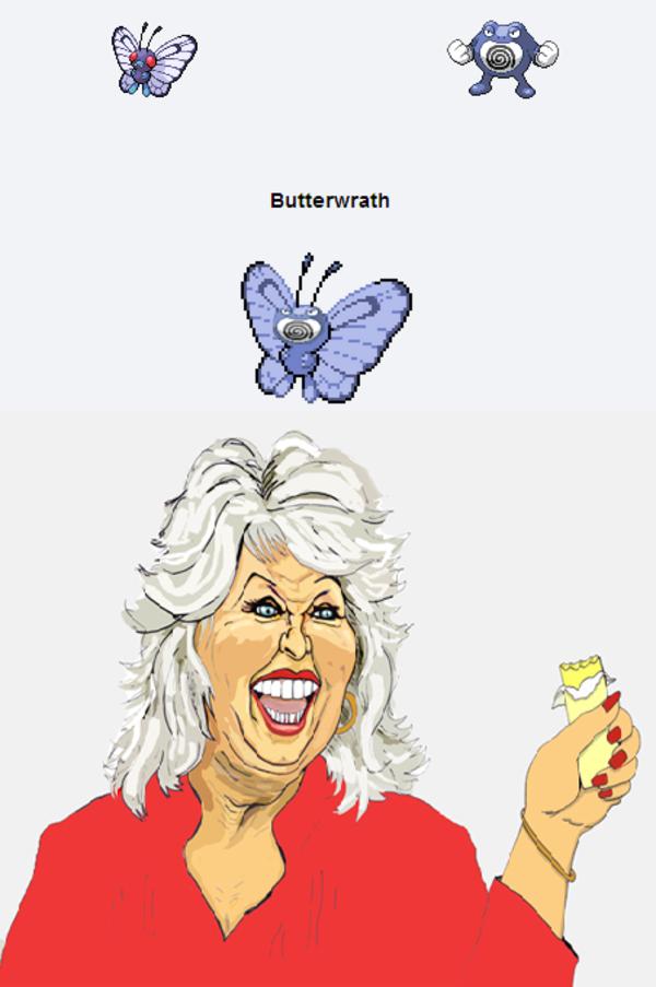 butterwrath