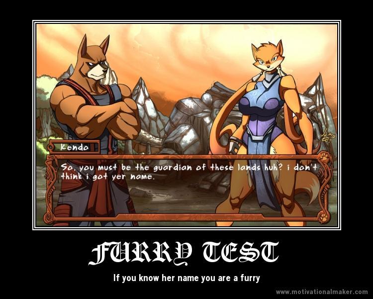 gay furry blog