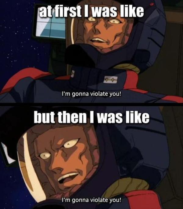 Image 528989 Gundam Know Your Meme