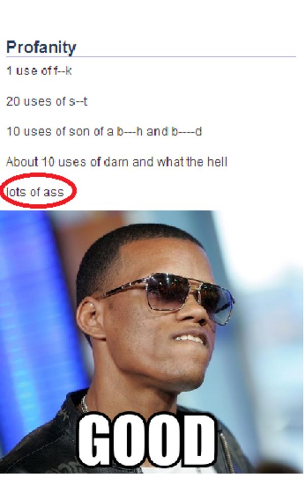 GOOD | 'Dat Ass | Know Your Meme