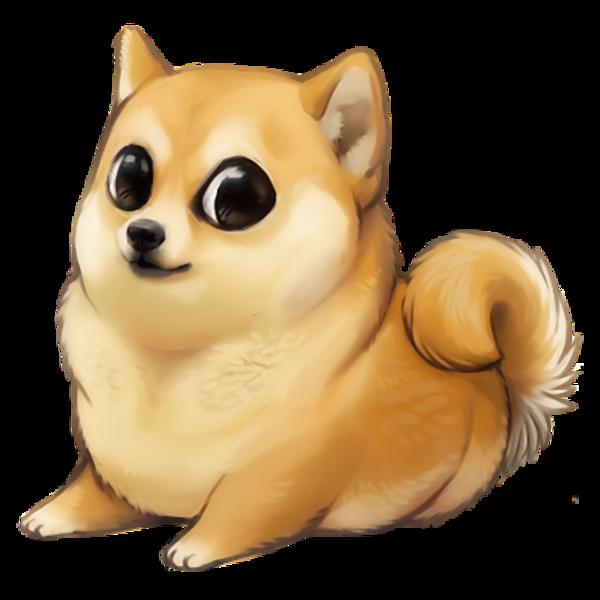 Chibi Shibi Doge Know Your Meme