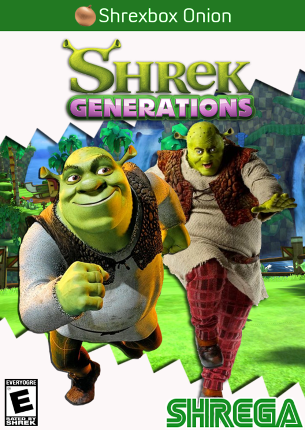 image 710327 shrek know your meme