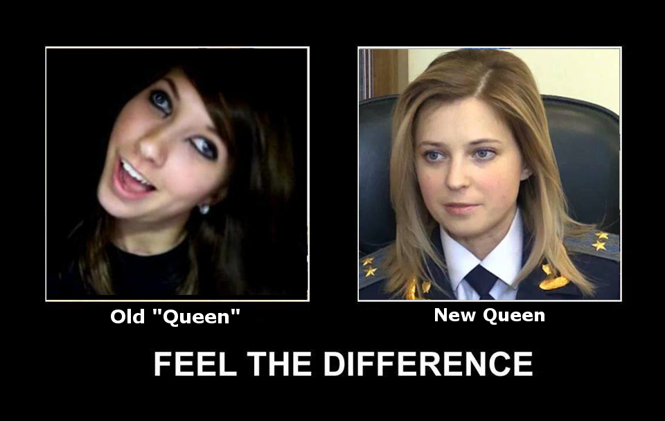 [Image - 724560] | Natalia Poklonskaya | Know Your Meme