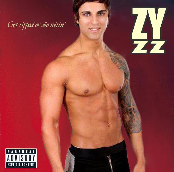 Zyzz: [Image - 731620]