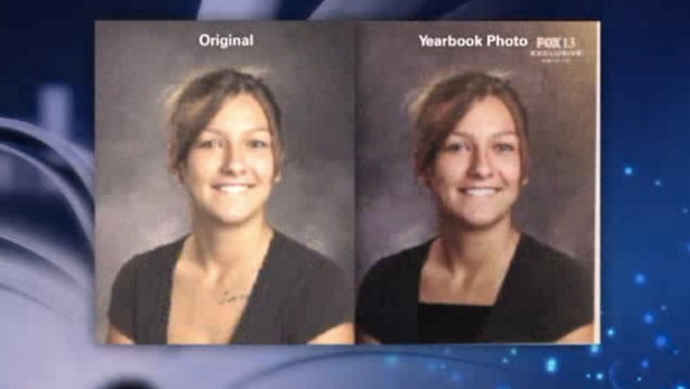 Riff Raff High School Yearbook