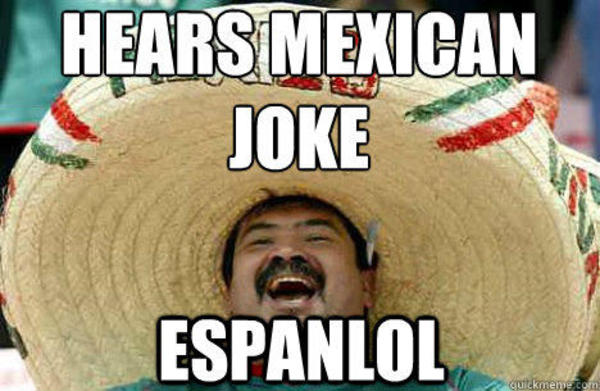 Funny Gay Mexican Meme : Image merry mexican know your meme