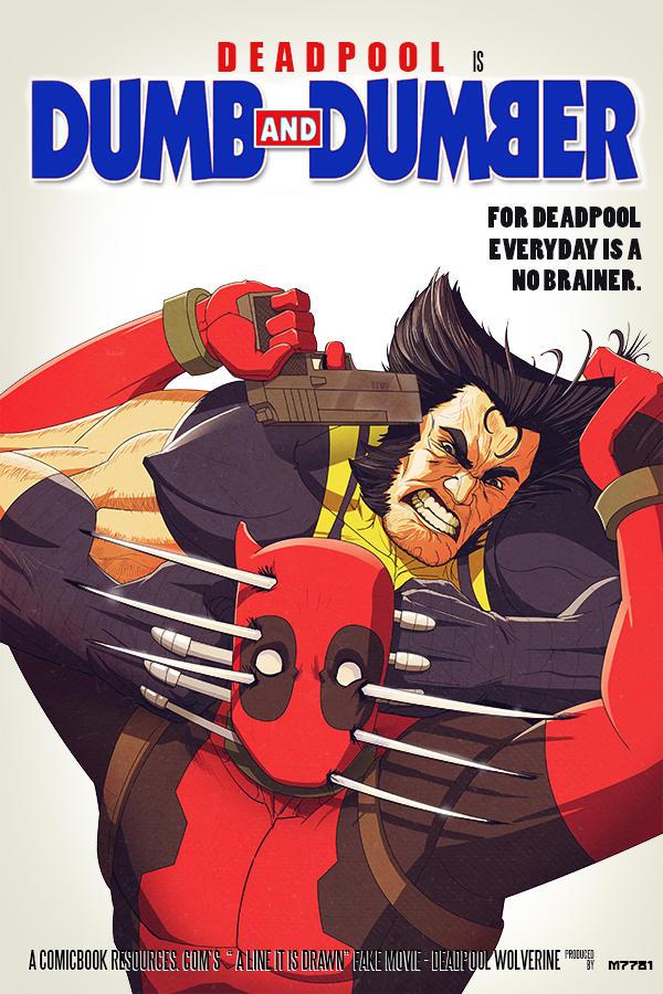 Image - 802689]   Deadpool (Marvel Comics)   Know Your Meme