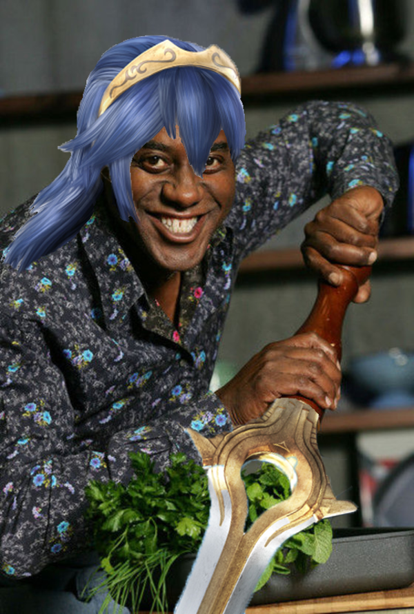 Image 845782 Ainsley Harriott Know Your Meme