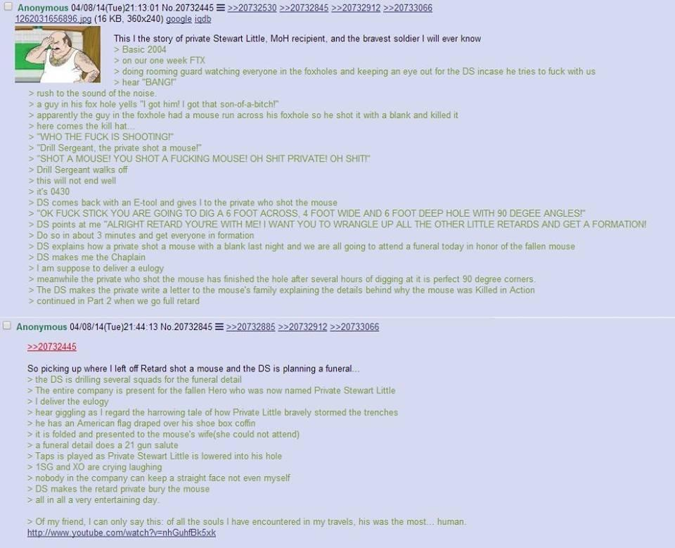 Image 856591 green text stories know your meme
