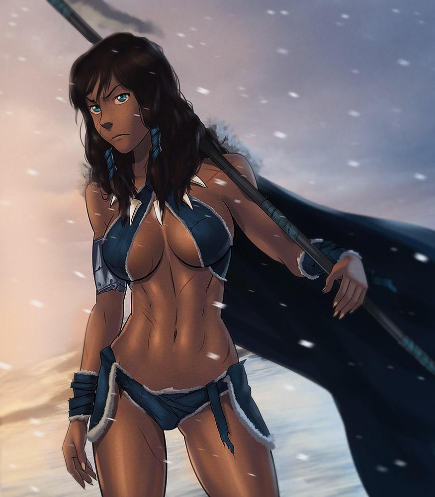 Avatar nude sex