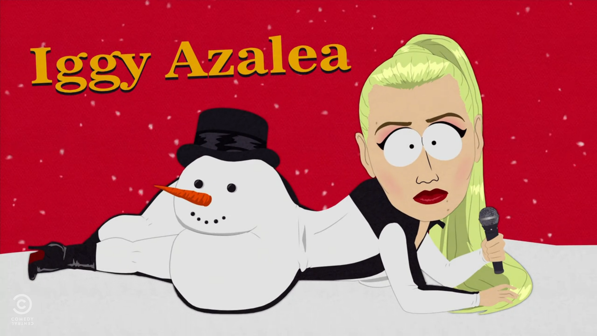 azalea chat sites Watch having a chat with iggy azalea, a iggy azalea video on stuffpoint she's the best thing to come out of australia since fosters and she's guaranteed to cause a storm wherever she is.