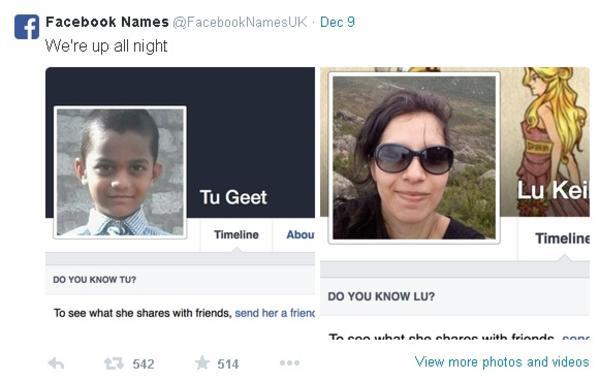 Glenn Beck On Social Justice >> [Image - 878313] | Facebook Names | Know Your Meme