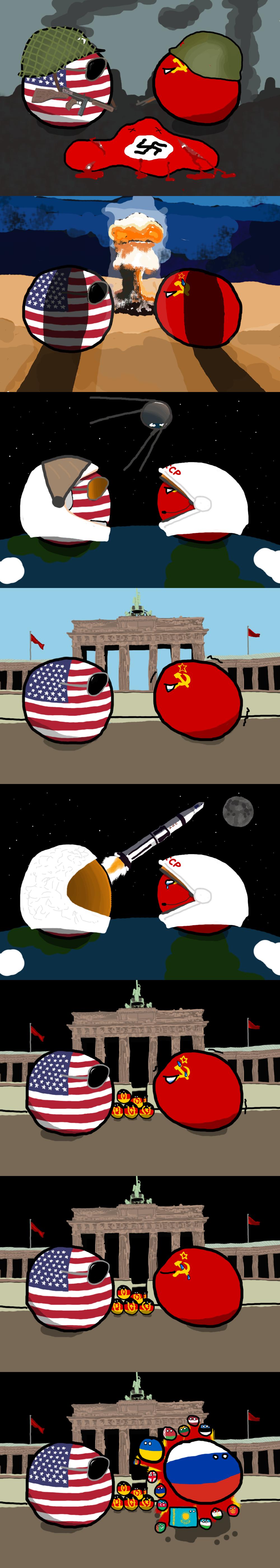 cold war essay contest