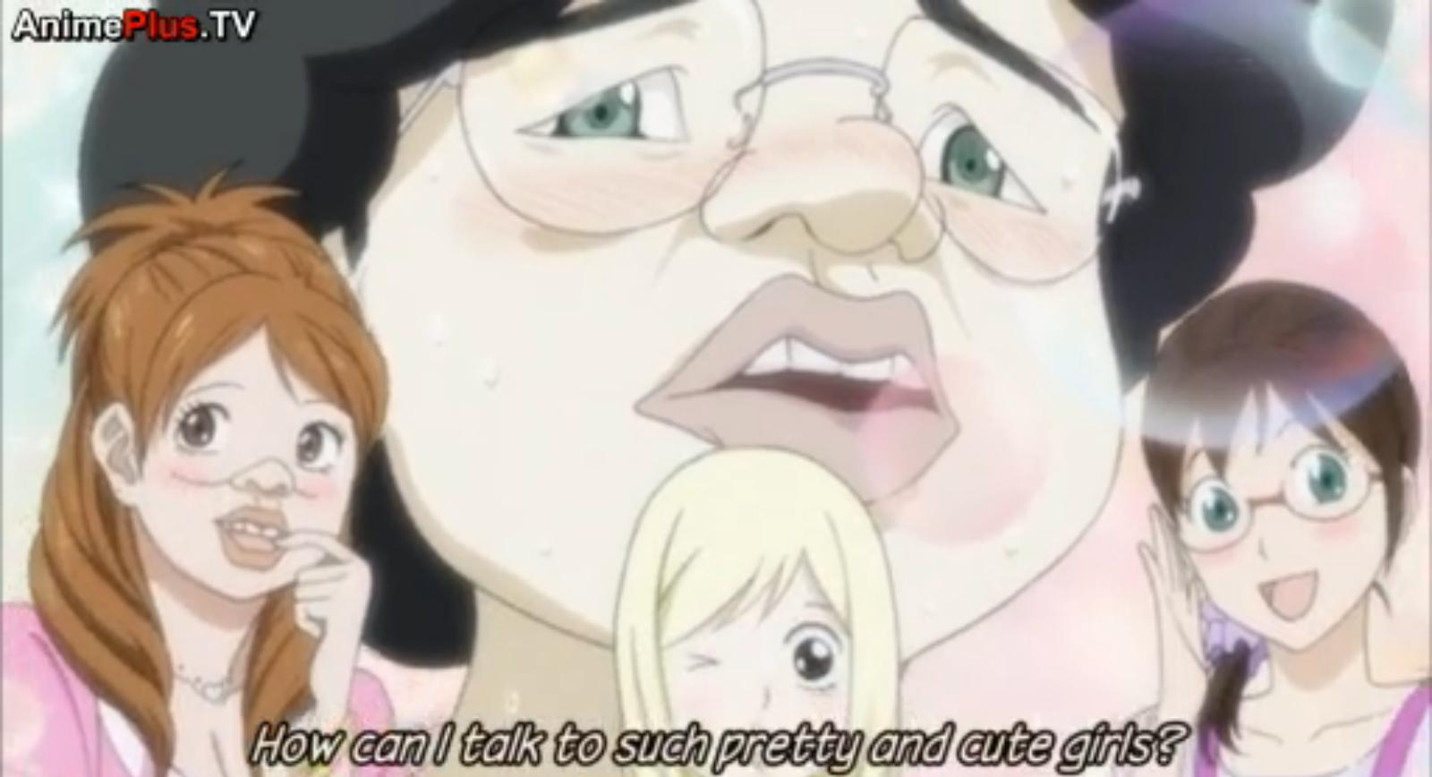 Anime Nerd
