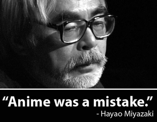 anime was a mistake ile ilgili görsel sonucu
