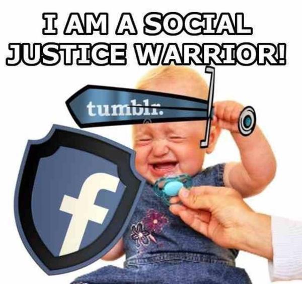 Social Justice Warrior | Social Justice Warrior | Know ...