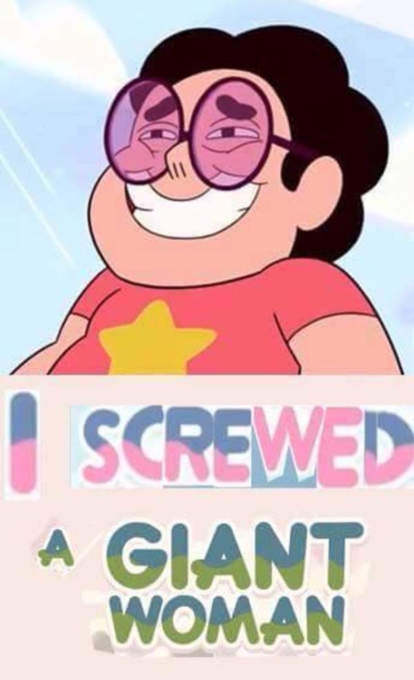 MORE EXPANSION | Steven Universe | Know Your Meme