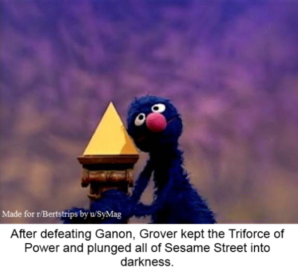 The true hero of time   Bertstrips   Know Your Meme
