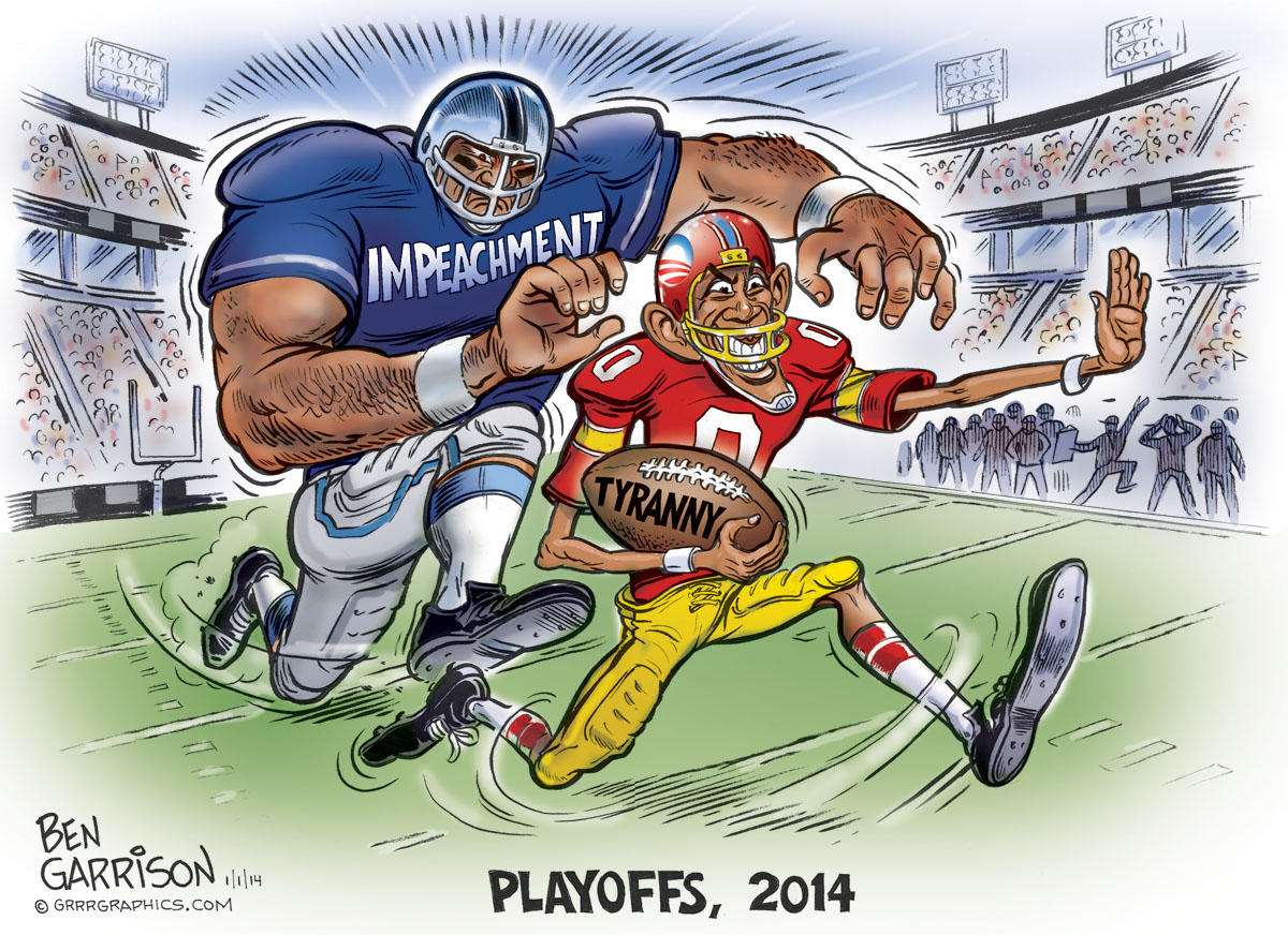 Playoffs 2014 | Ben Garrison | Know Your Meme: knowyourmeme.com/photos/957977-ben-garrison