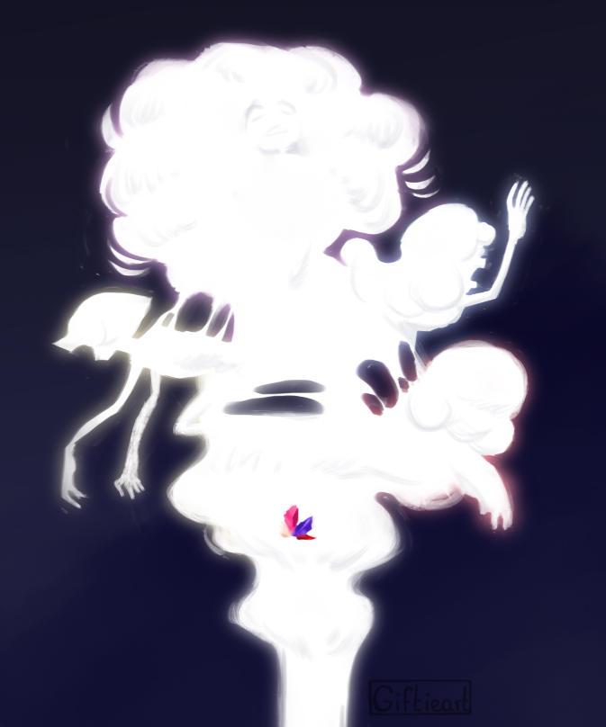 Forced Fusion Steven Universe Know Your Meme