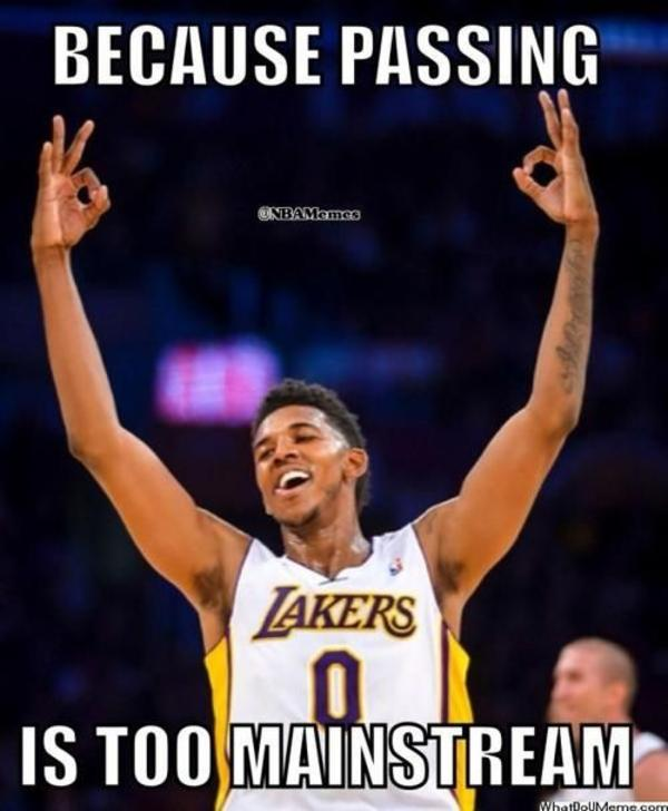 hipster young | Nick Young | Know Your Meme