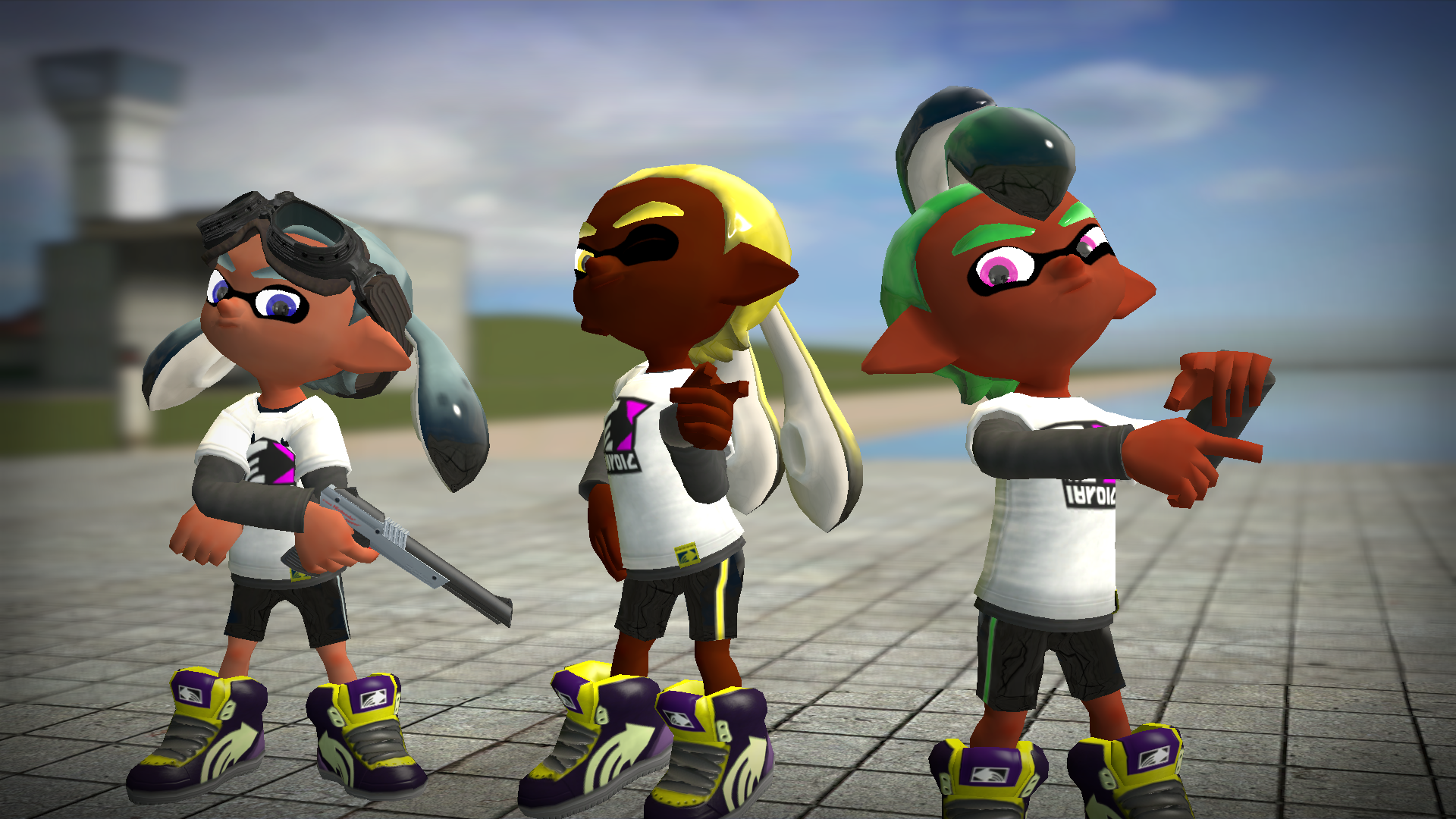 Latest Hair Styles For Boys In 2014 2: New Hairstyles For Inkling Boys.