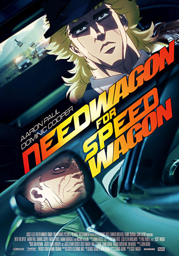 Speedwagon com - Drink well