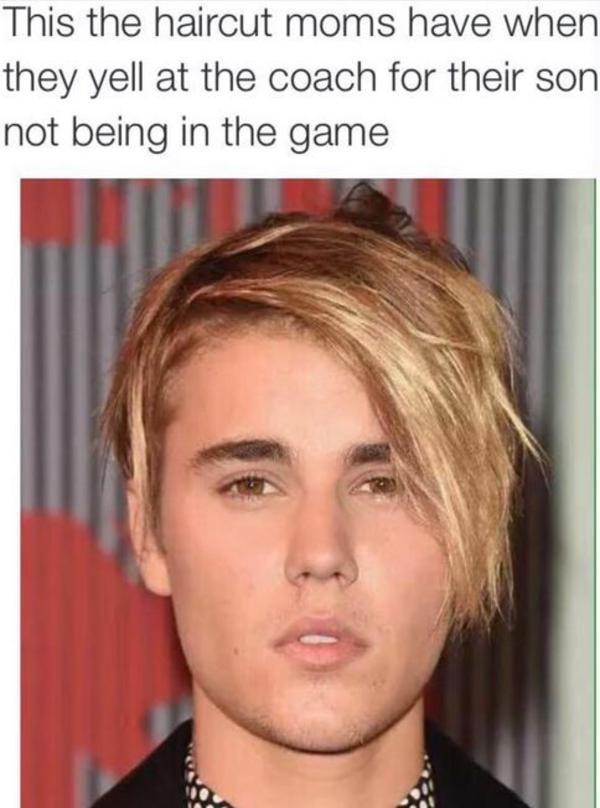 Bad Mom Meme: 11 Bad Haircut Memes That You Won't Believe…