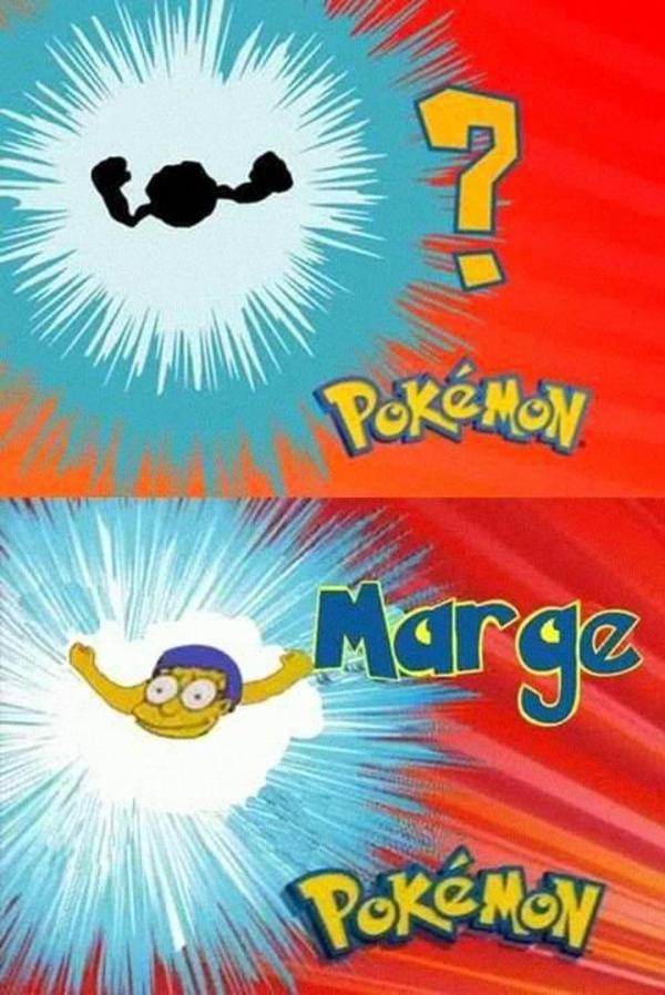 Who's That Pokemon | M...