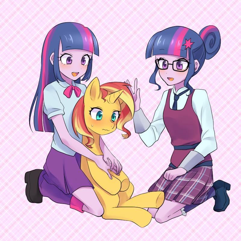 Equestria untamed