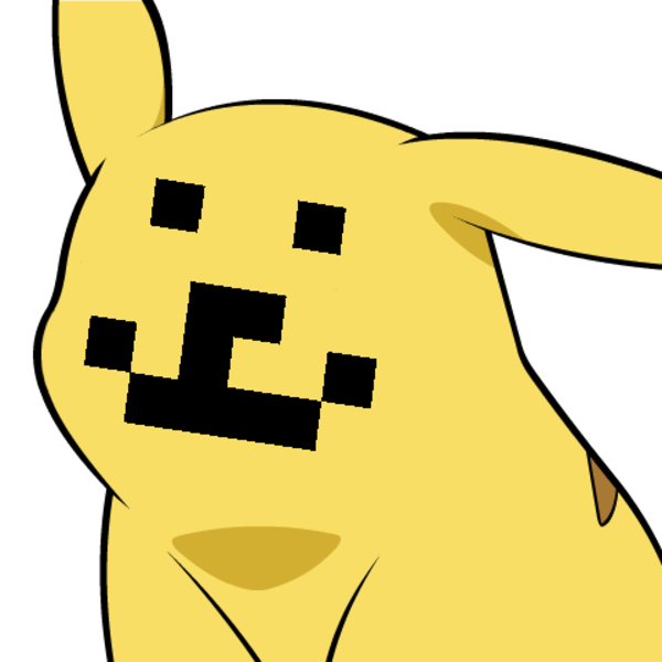 Pikadog Give Pikachu A Face Know Your Meme