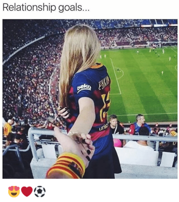 Goals Instagram | #RelationshipGoals | Know Your Meme