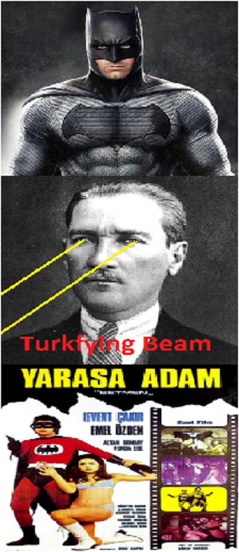 Mustafa Kemal Atatürk Essay