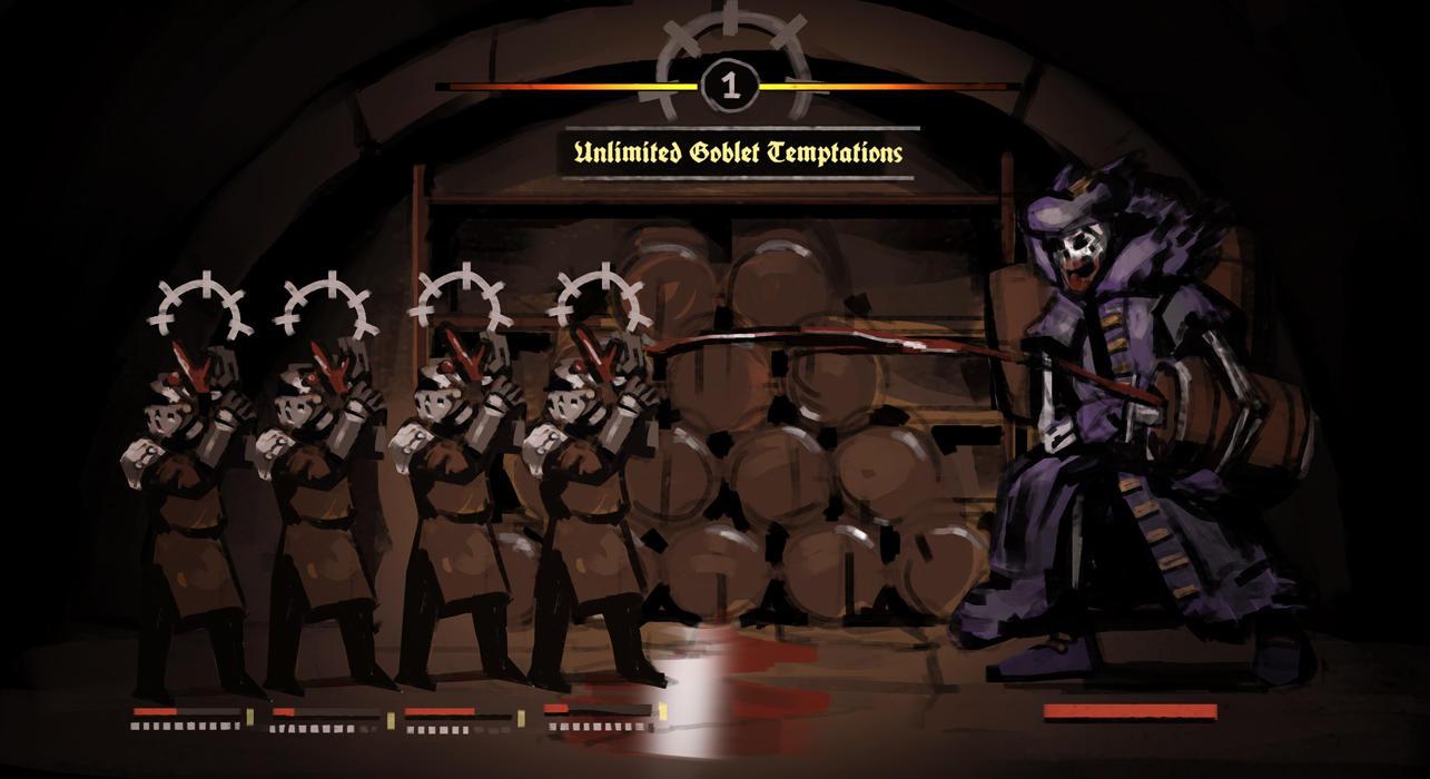 tempting winery   Darkest Dungeon   Know Your Meme