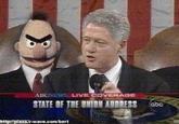 Bert Is Evil!