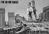 In Ur Base