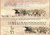 Medieval Macros / Bayeux Tapestry Parodies