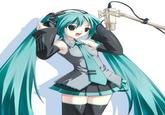 Hatsune Miku / Vocaloid