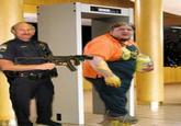 Mustard Man