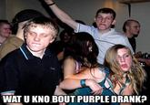 Purple Drank