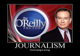Bill O'Reilly Rant