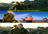 What do your elf eyes see?
