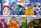YouTube Poop / YTP