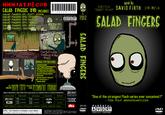 Salad Fingers