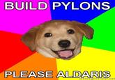 You Must Construct Additional Pylons!